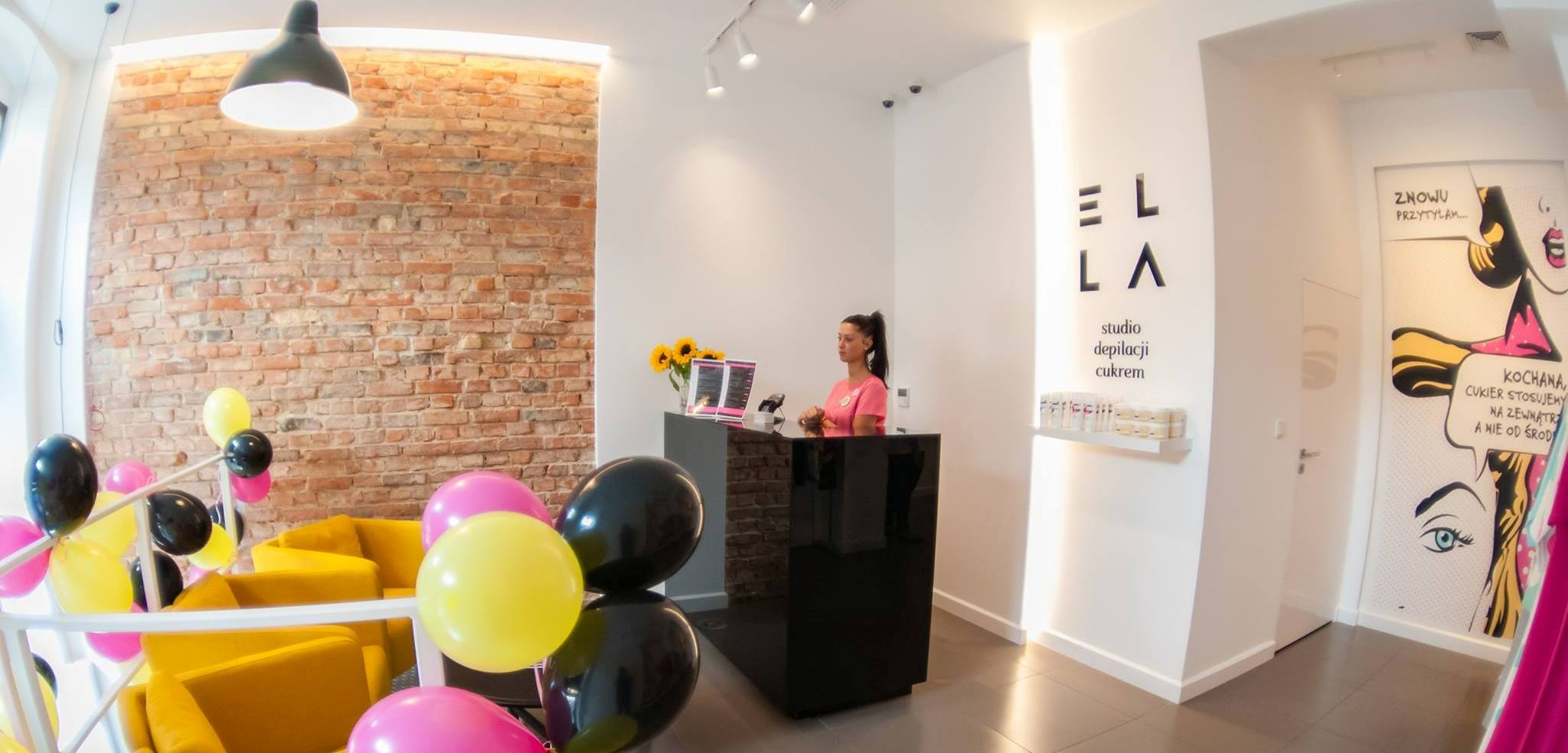 Ella Studio Depilacji Cukrem